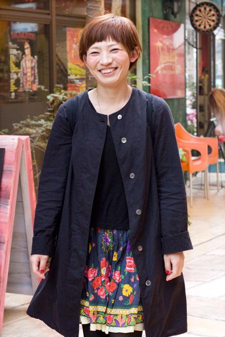 roseskirt