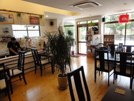 Burleigh Heads Cafe(バーレイヘッズ カフェ)