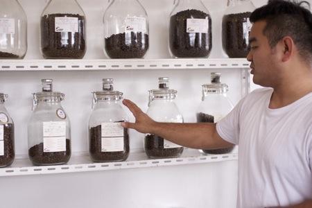 沖縄セラードコーヒー