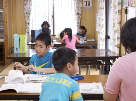 学研スマイル教室