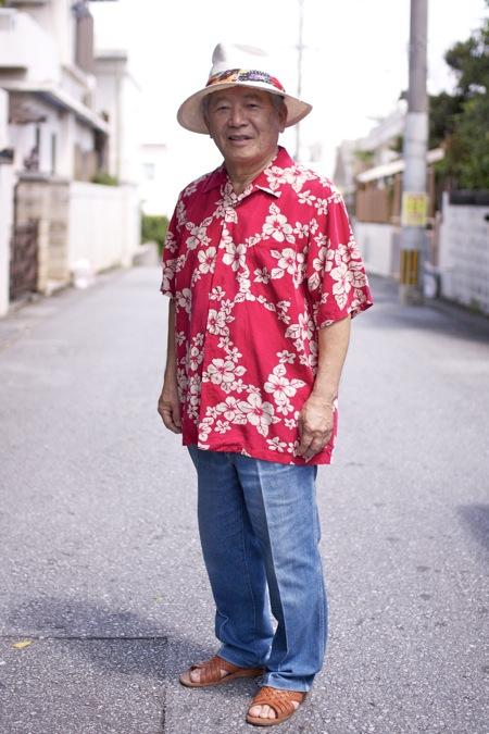 沖縄スナップ
