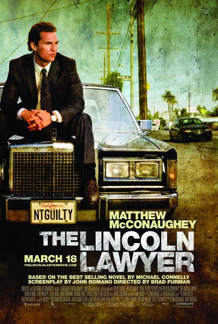 リンカーン弁護士