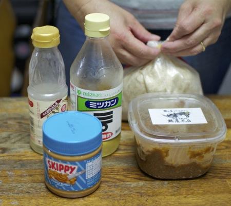 沖縄料理教室 びらがら巻ち