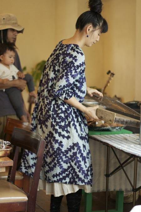 沖縄 fashion snap