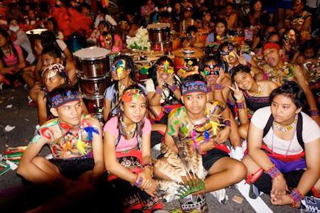台湾カーニバル