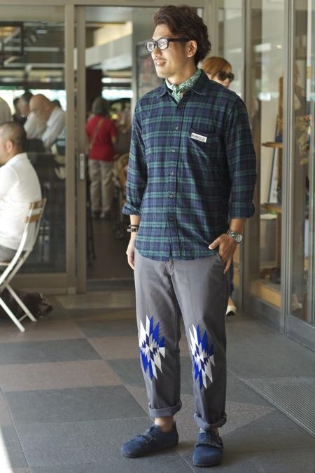 ビルケンシュトック沖縄店