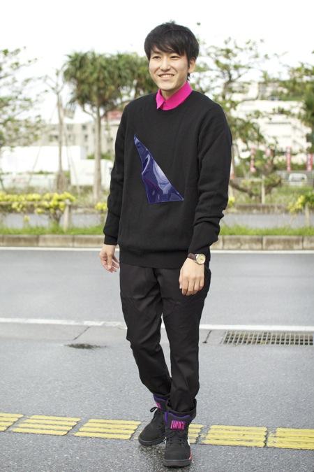 田仲洋服店