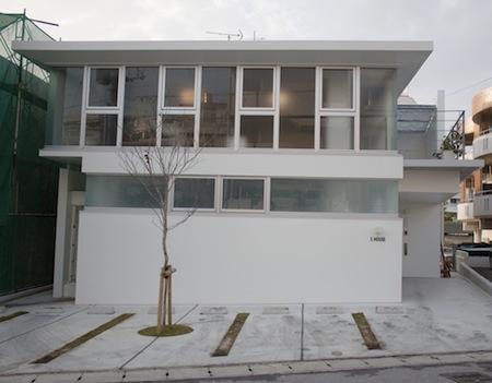 S-HOUSE