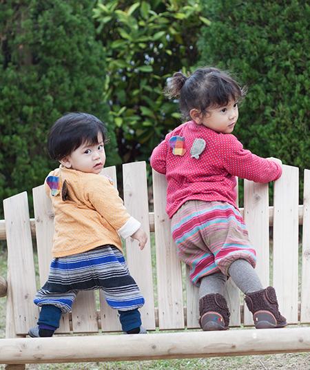 沖縄子どもスナップ