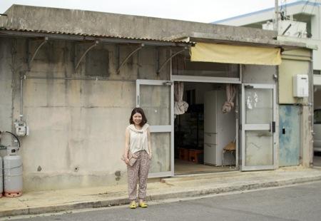沖縄 スナップ