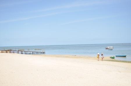 みーばるビーチ