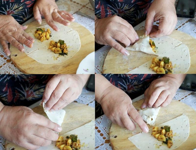 インド料理教室 沖縄