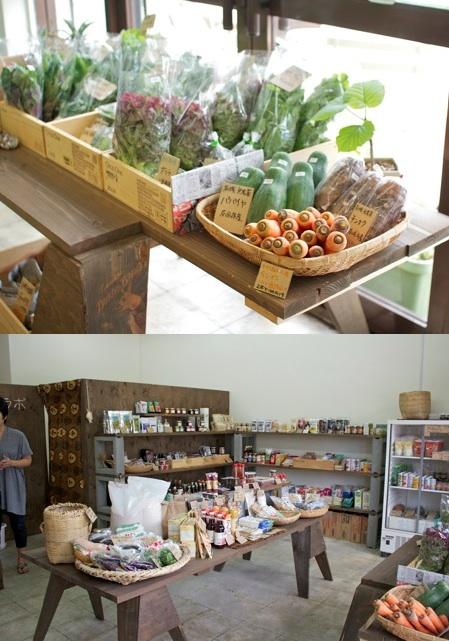 ハルラボ商店