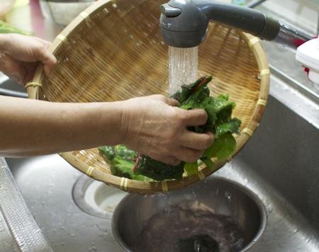 沖縄 料理教室