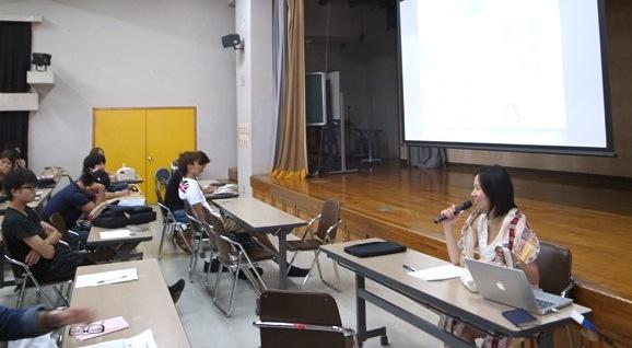 沖縄大学 CALEND-OKINAWA