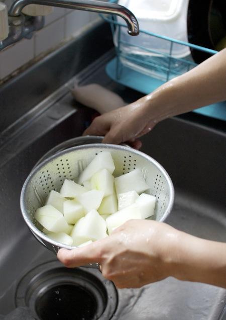 沖縄 料理教室 シブイ