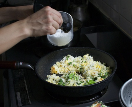 沖縄料理教室 カラシナ