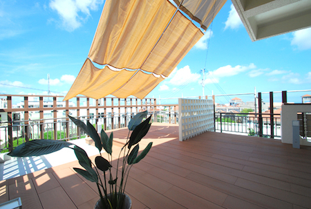 simple 沖縄