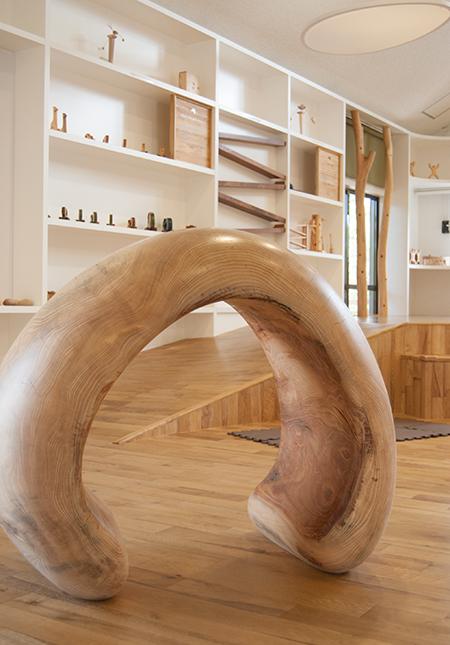 やんばる木の美術館