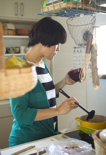 かちゅーゆ 沖縄 料理教室