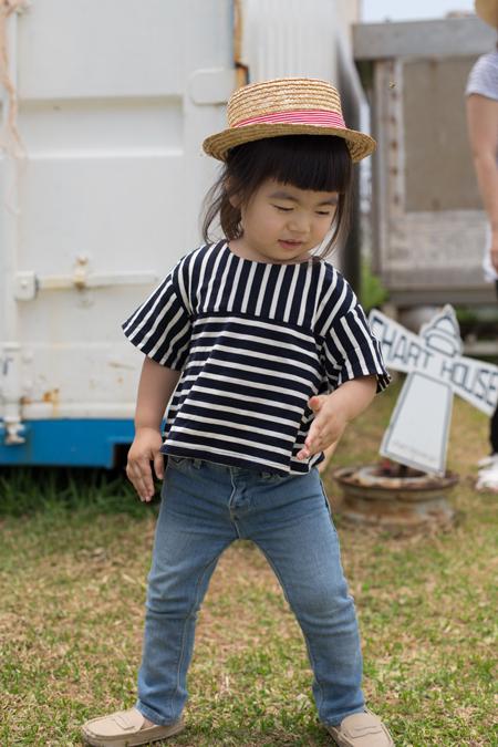 ファッションスナップ 沖縄