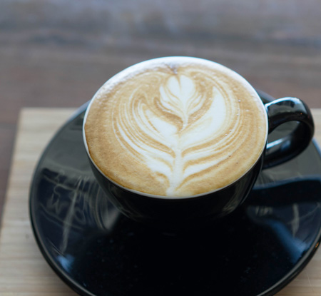 ZHYVAGO COFFEE