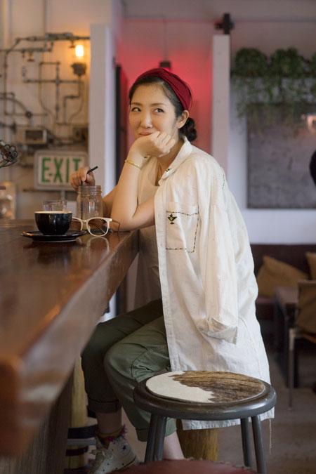 ジバゴコーヒー