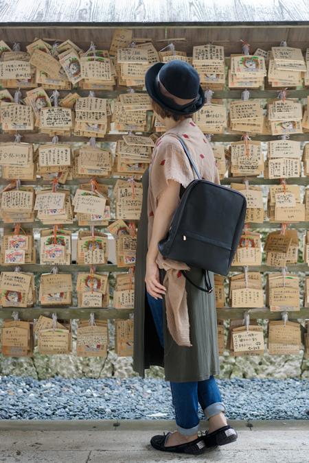 ファッションスナップ沖縄