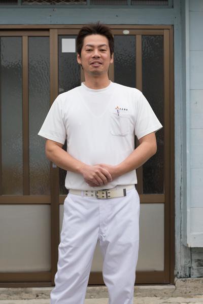 うなし豆腐