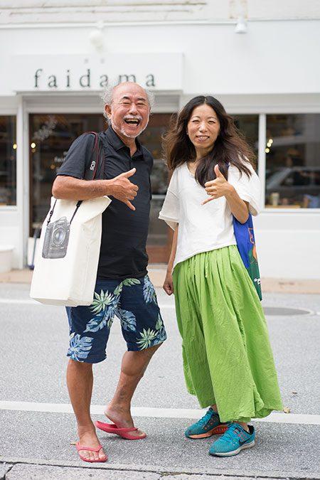 スナップ沖縄