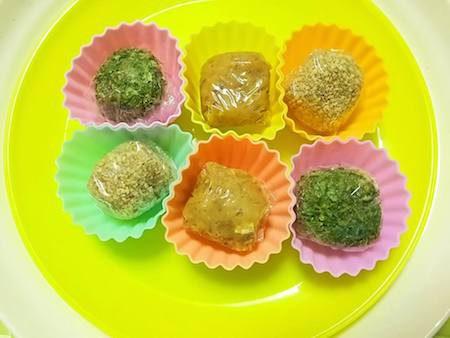沖縄味噌玉