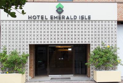 ホテルエメラルドアイル石垣島