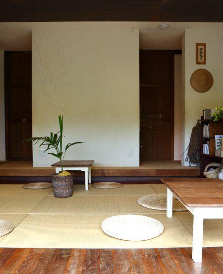 shiraho家cafe