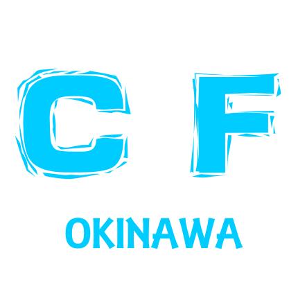 COLD FEST OKINAWA logo