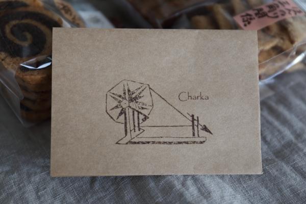 charka